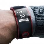 Nismo smartwatch by Nissan