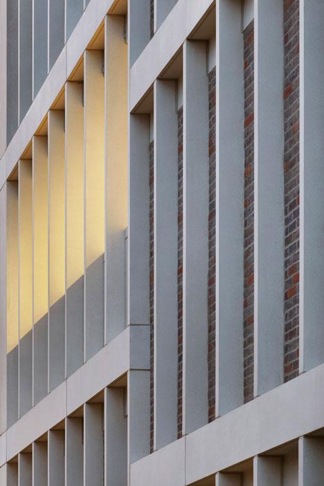 ORTUS by Duggan Morris Architects