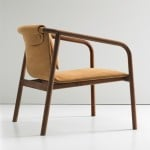 Oslo by Angell, Wyller & Aarseth for Bernhardt Design