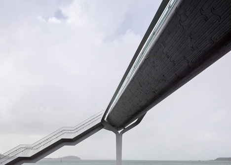 Point Resolution Bridge by Warren & Mahoney