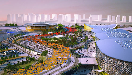 Olympic Village Rio Rio 2016 Olympic Park by Aecom