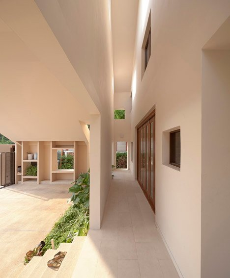 S3H House by all(zone)