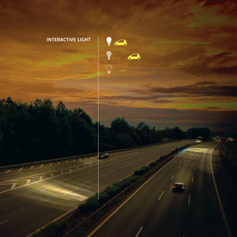 Daan Roosegaarde discusses his Smart Highway project