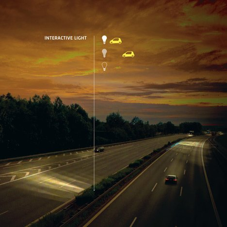 Movie: Daan Roosegaarde discusses his Smart Highway project