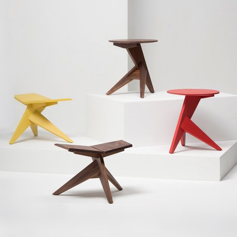 """Some furniture companies hire designers for marketing reasons"" - Konstantin Grcic"