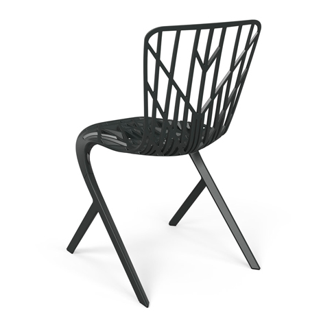 dezeen_The Washington Collection by David Adjaye for Knoll_2