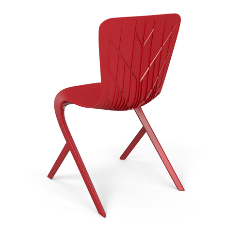 dezeen_The Washington Collection by David Adjaye for Knoll_4