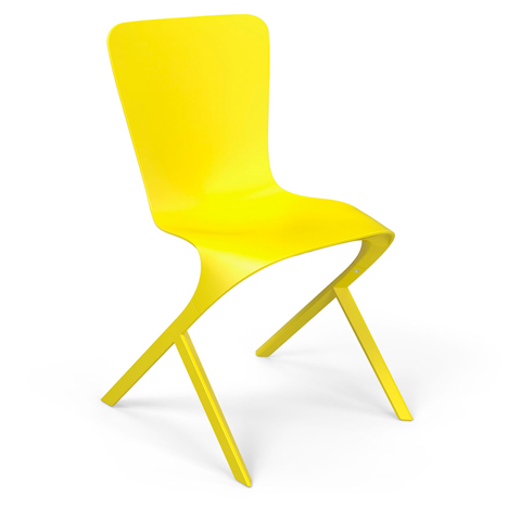 dezeen_The Washington Collection by David Adjaye for Knoll_5