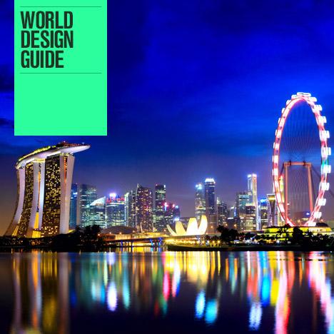 World Design Guide update: October