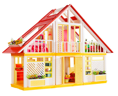 Barbie Dreamhouse 1979
