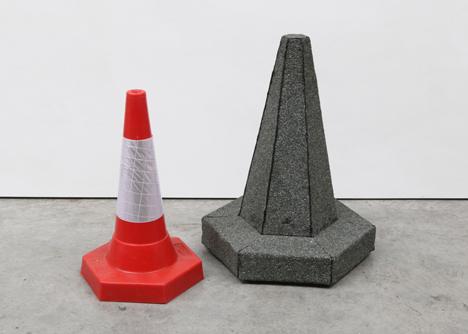 Traffic Cone Cover