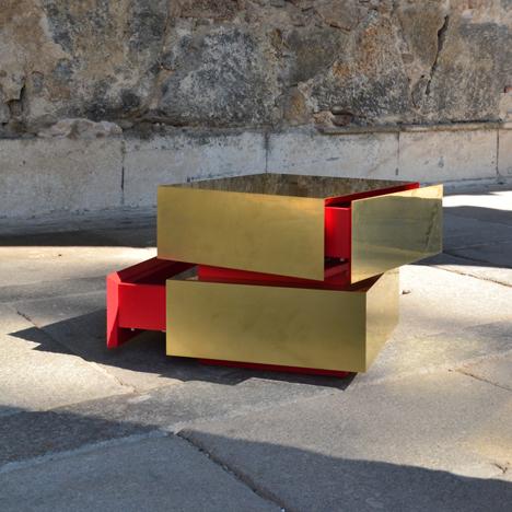DP pour Les Trois Garçons by L3G Designs