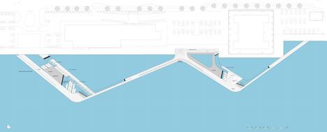 Kalvebod Waves by JDS Architects and KLAR Architects