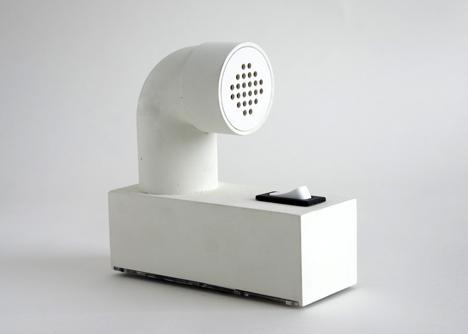 Looks Like Music by Yuri Suzuki