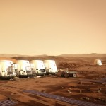 Over 200,000 people apply to live on Mars