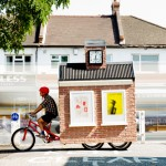 Cricklewood Town Square by Spacemakers