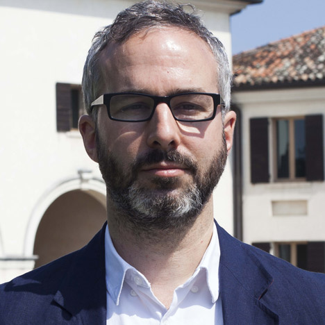 Dezeen Opinion writer: Dan Hill