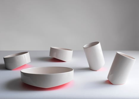 Share.Food tableware by Bilge Nur Saltik