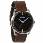 Nixon watches now available at Dezeen Watch Store