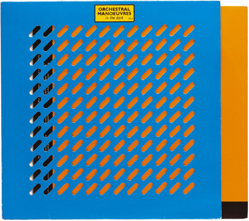 Orchestral Manoeuvres album cover