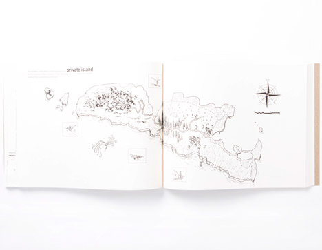 Archidoodle activity book