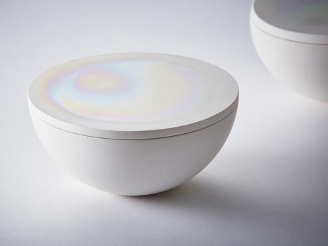 Aurora Pot by Phil Cuttance