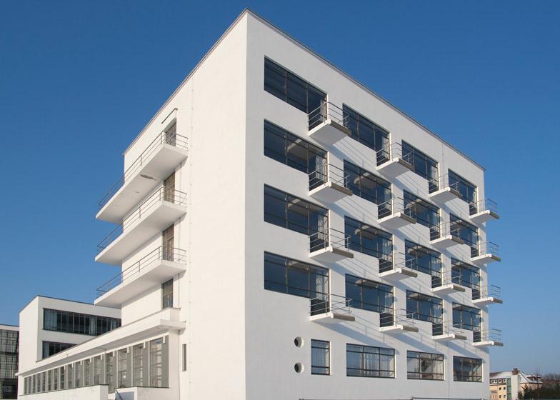 Studio Building