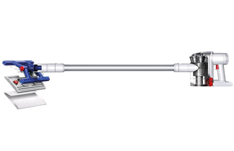 Dyson Hard vacuum cleaner by Dyson