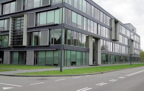 High Tech Campus, Eindhoven
