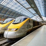 Eurostar appoints Christopher Jenner as creative director