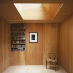 Frame House by Jonathan Tuckey Design