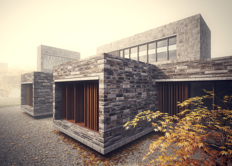 InnieOutie House