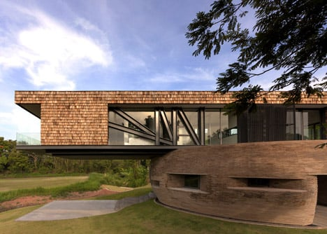 Kirimaya House by Architectkidd