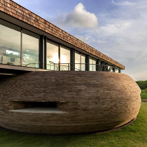 Khao Yai House by Architectkidd