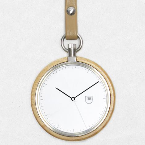 MMT Calendar now available at Dezeen Watch Store
