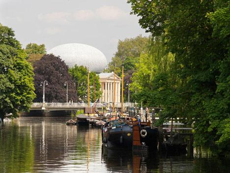 Museum de Fundatie by Bierman Henket architecten