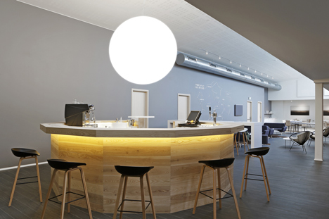 Reykyjavik Lights Hotel by TARK & HAF for Keahotels