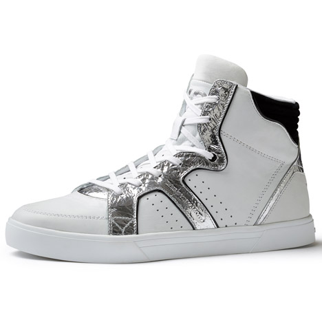 8eb7f8fba774 Spring Summer 2014 footwear by Y-3 and Peter Saville for Adidas