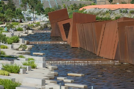 The Australian Garden by Taylor Cullity Lethlean_WAF2013