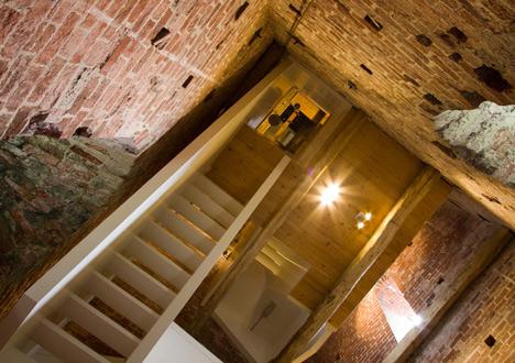 Toren van Uitwierde by Onix