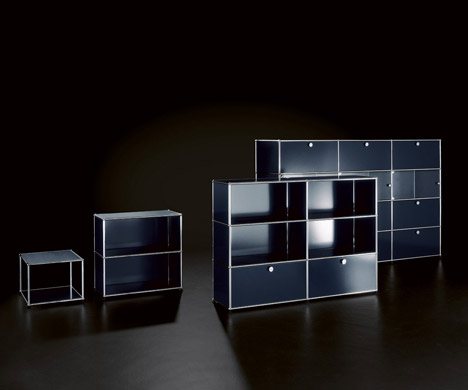 usm haller gebrauchtwarenmarkt m bel gebraucht usm. Black Bedroom Furniture Sets. Home Design Ideas