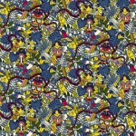 """Fashion fabric brand Vlisco to work with """"a list of designers"""""""