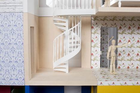 A Dolls' House