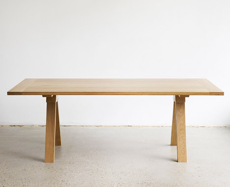 A-Joint Table by Very Good and Proper