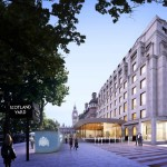 AHMM to design London police headquarters