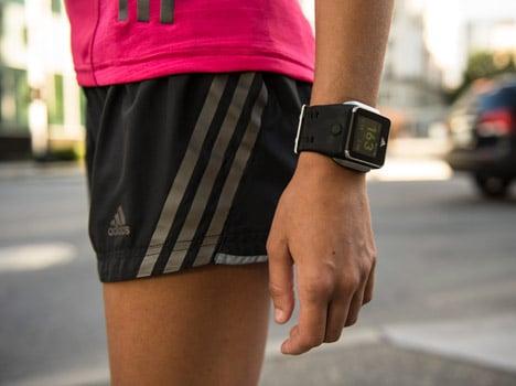 Adidas miCoach Smart Run smartwatch