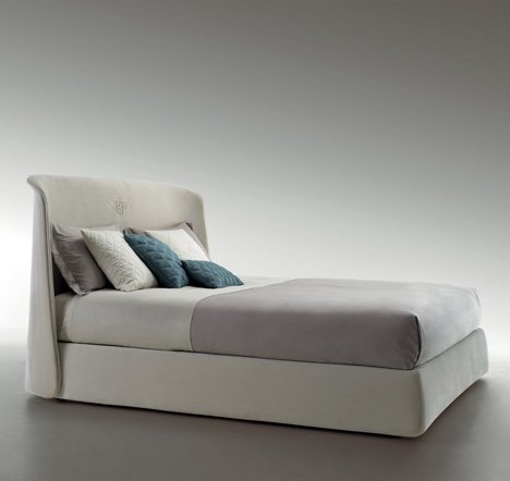 & Bentley launches furniture range