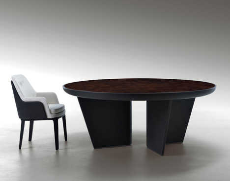 Lovely Bentley Launches Furniture Range