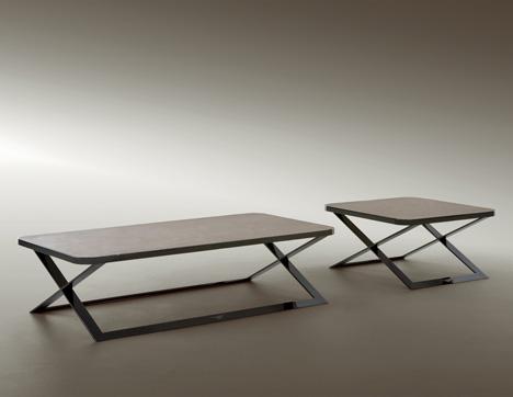 Bentley launches furniture range