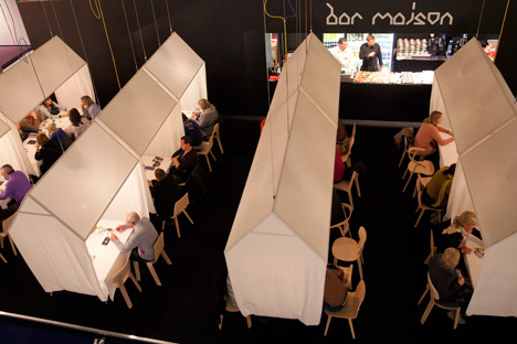Call for entries to Interieur Awards 2014